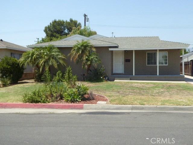 4937 N Clydebank Avenue, Covina, CA 91722