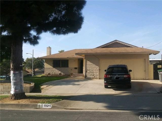 19211 Coslin Avenue, Carson, CA 90746