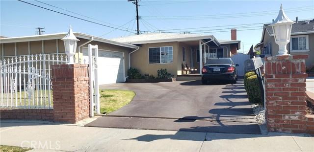 13504 Purche Avenue, Gardena, CA 90249