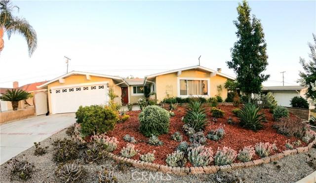 15324 Manzanares Road, La Mirada, CA 90638