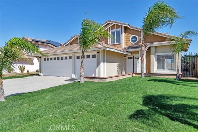11692 Bobolink Lane, Moreno Valley, CA 92557