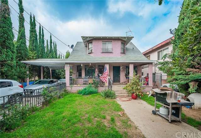 1803 Magnolia Avenue, West Los Angeles, CA 90006