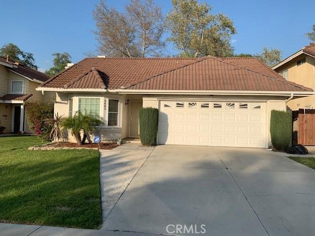 2643 Annapolis Circle, San Bernardino, CA 92408