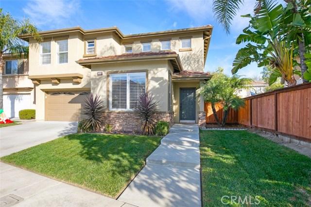 23 Ballantree, Rancho Santa Margarita, CA 92688