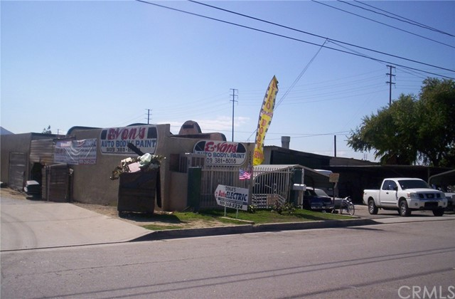 215 E Mill Street, San Bernardino, CA 92408