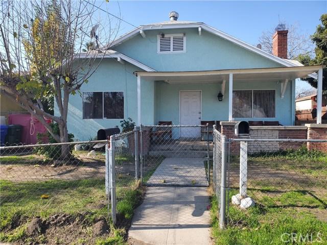 1088 N G Street, San Bernardino, CA 92410