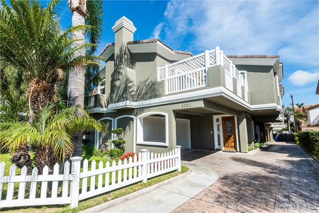 2223 Mathews Avenue A, Redondo Beach, CA 90278