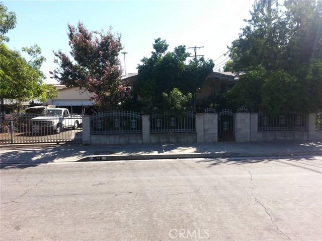 3626 Missouri Avenue, South Gate, CA 90280