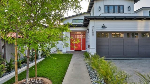 3509 Pine Avenue, Manhattan Beach, California 90266, 5 Bedrooms Bedrooms, ,5 BathroomsBathrooms,For Sale,Pine,PV20051875
