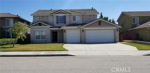 5963 Honeysuckle Lane, San Bernardino, CA 92407