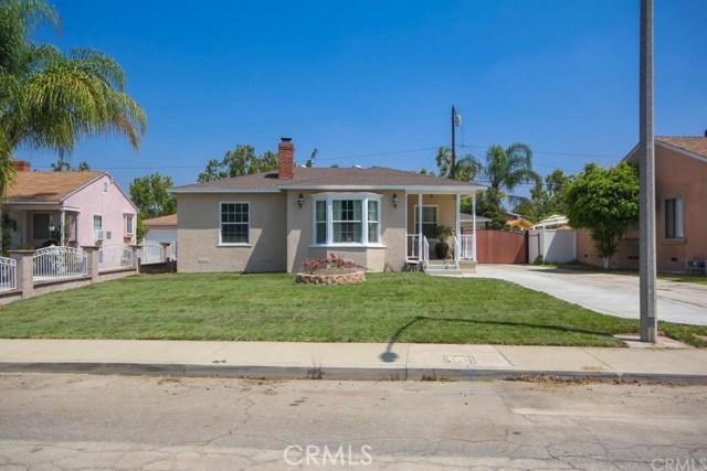 1627 Jess Street, Pomona, CA 91766