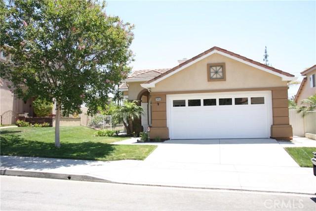 20450 Herbshey Circle, Yorba Linda, CA 92887
