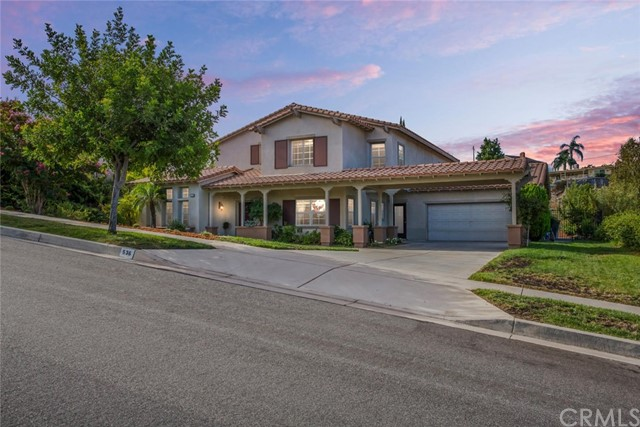 Photo of 536 Golden West Drive, Redlands, CA 92373