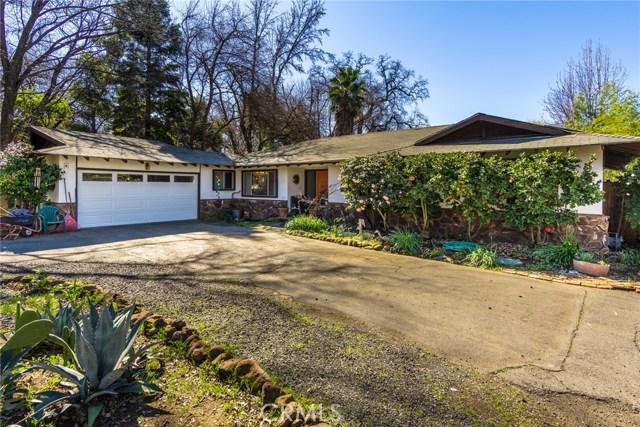 1925 Manzanita Avenue, Chico, CA 95926