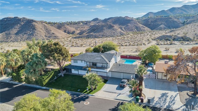 38250 Chuperosa Lane, Cathedral City, CA 92234