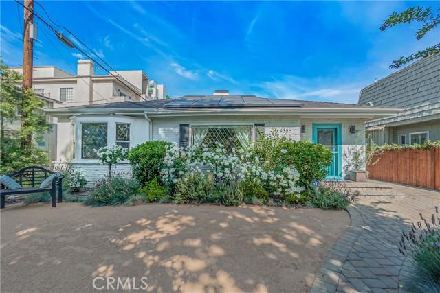 4386 Camellia Avenue, Studio City, CA 91604
