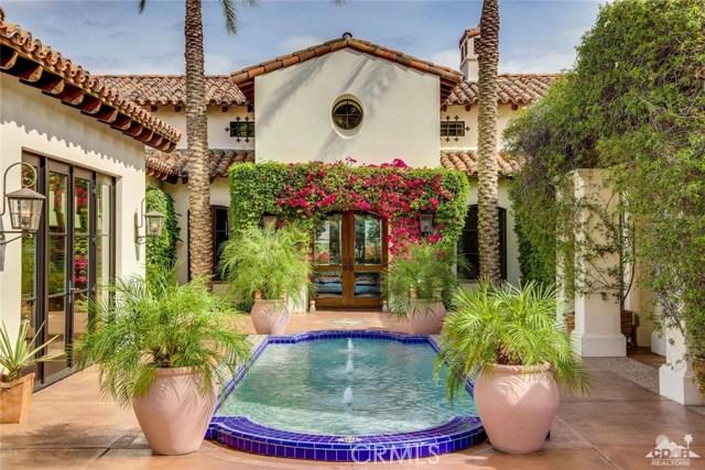 53225 Troon, La Quinta, CA 92253