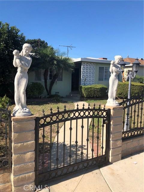 13723 S Catalina Avenue, Gardena, CA 90247