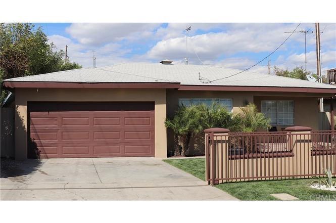1288 Huff Street, San Bernardino, CA 92410