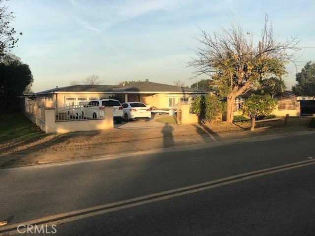 4222 HILLSIDE Avenue, Norco, CA 92860