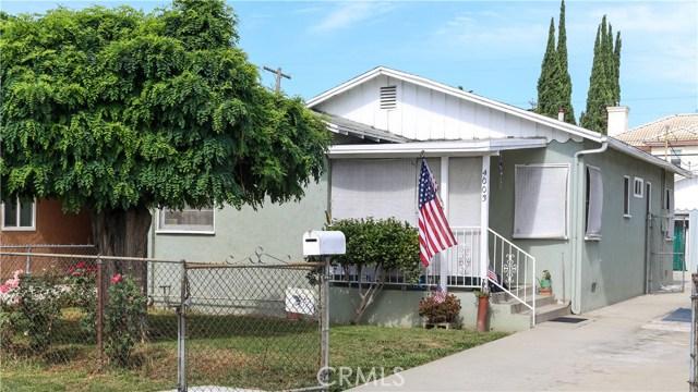 4003 Eunice Avenue, El Monte, CA 91731