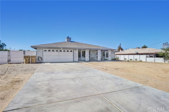 7648 Cottonwood Av, Hesperia, CA 92345 Photo