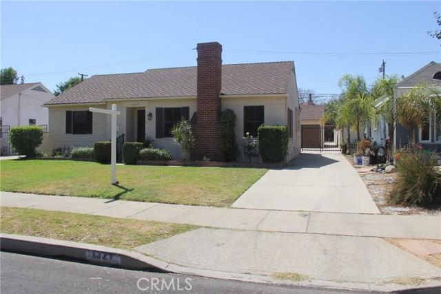 1327 Mount Vernon Drive, San Gabriel, CA 91775