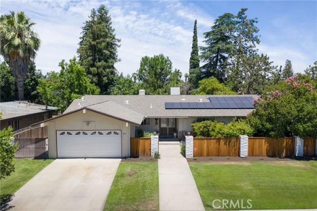 684 W Stuart Avenue, Fresno, CA 93704