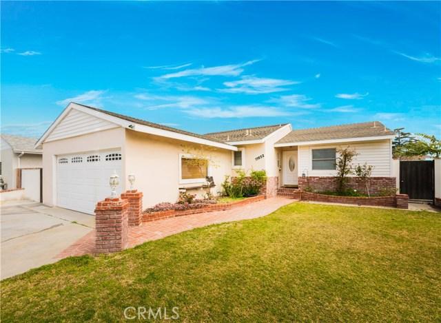 11652 Steele Dr, Garden Grove, CA 92840