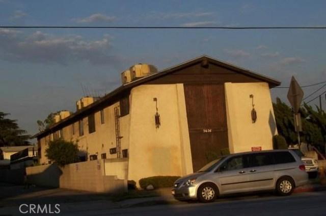 3626 Baldwin Avenue 3, El Monte, CA 91731