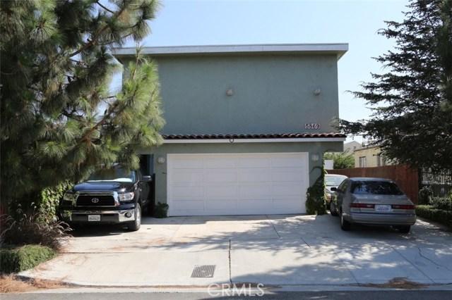 5869 Dauphin Street, Los Angeles, CA 90034