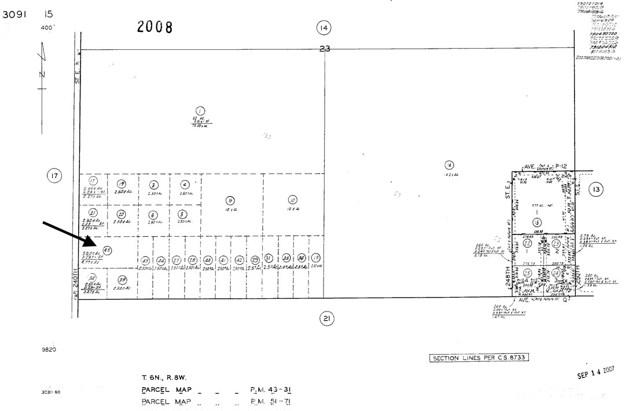 240 Vic Ave P14 Unit PAV, Unknown, CA 93591