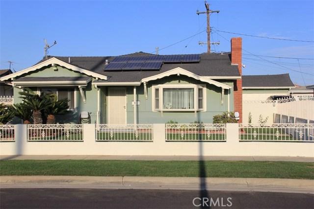 21408 Normandie Avenue, Torrance, CA 90502