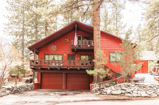 1299 Robin Lane, Wrightwood, CA 92397