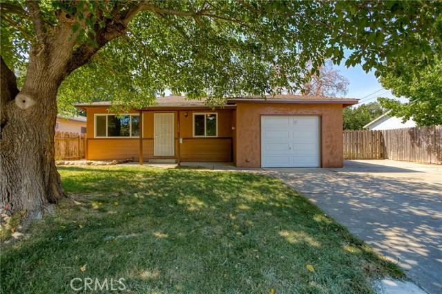 1450 Orange Street, Red Bluff, CA 96080