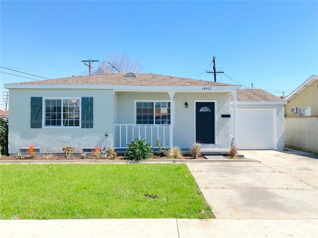 14402 S Loness Avenue, Compton, CA 90220