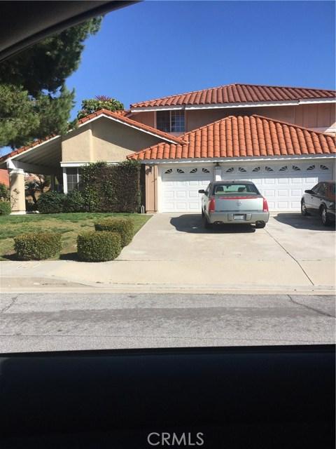 744 Citadel Drive, Walnut, CA 91789