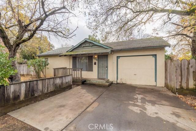 1065 E 9th Street, Chico, CA 95928