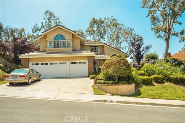 108 Avenida Fernando, San Dimas, CA 91773