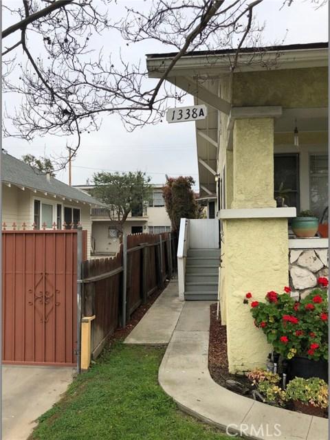 1338 Linden Avenue A, Long Beach, CA 90813