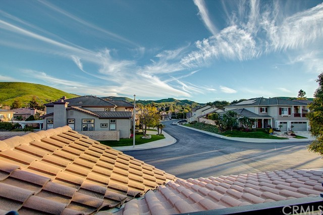 231 Knoll Ridge Road Simi Valley Ca 93065 Dilbeck Real