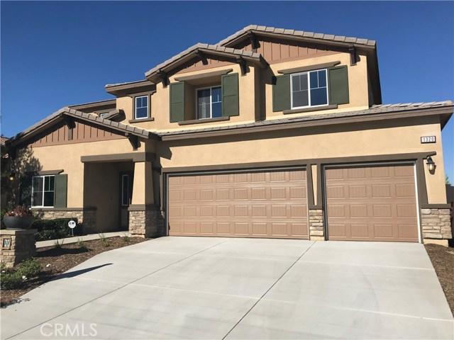 1320 Heritage Drive, Calimesa, CA 92320