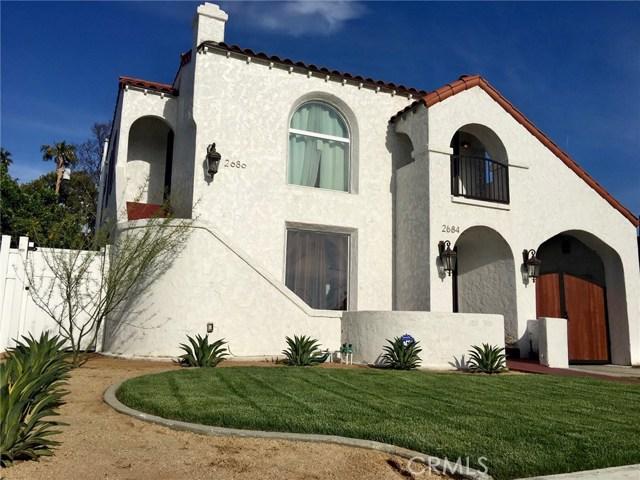 2684 Daisy Avenue, Long Beach, CA 90806