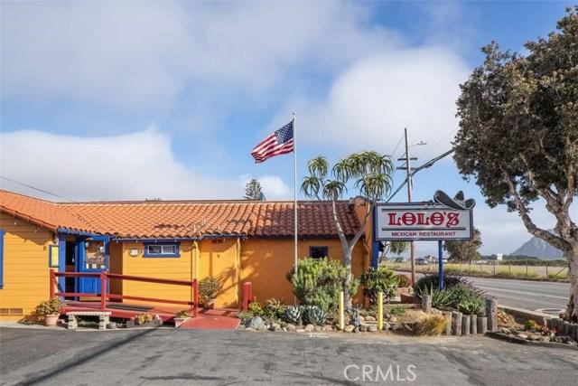 2848 Main Street, Morro Bay, CA 93442
