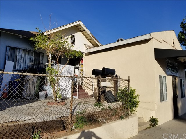 3205 E 4th Street, Los Angeles, CA 90063