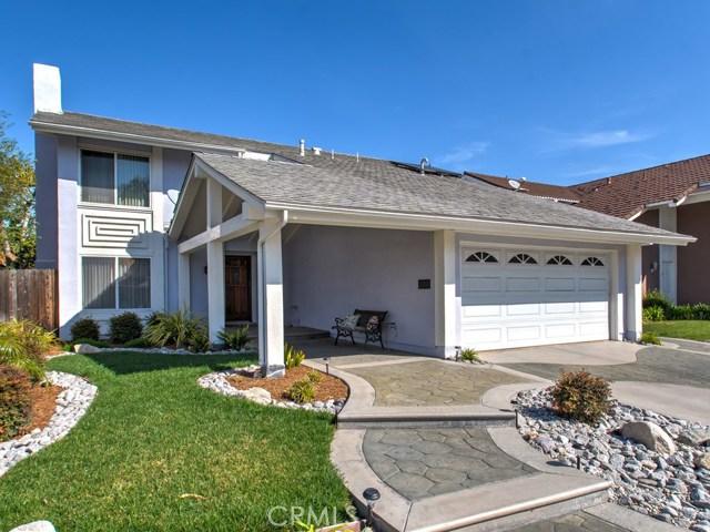 10871 San Leon Avenue, Fountain Valley, CA 92708