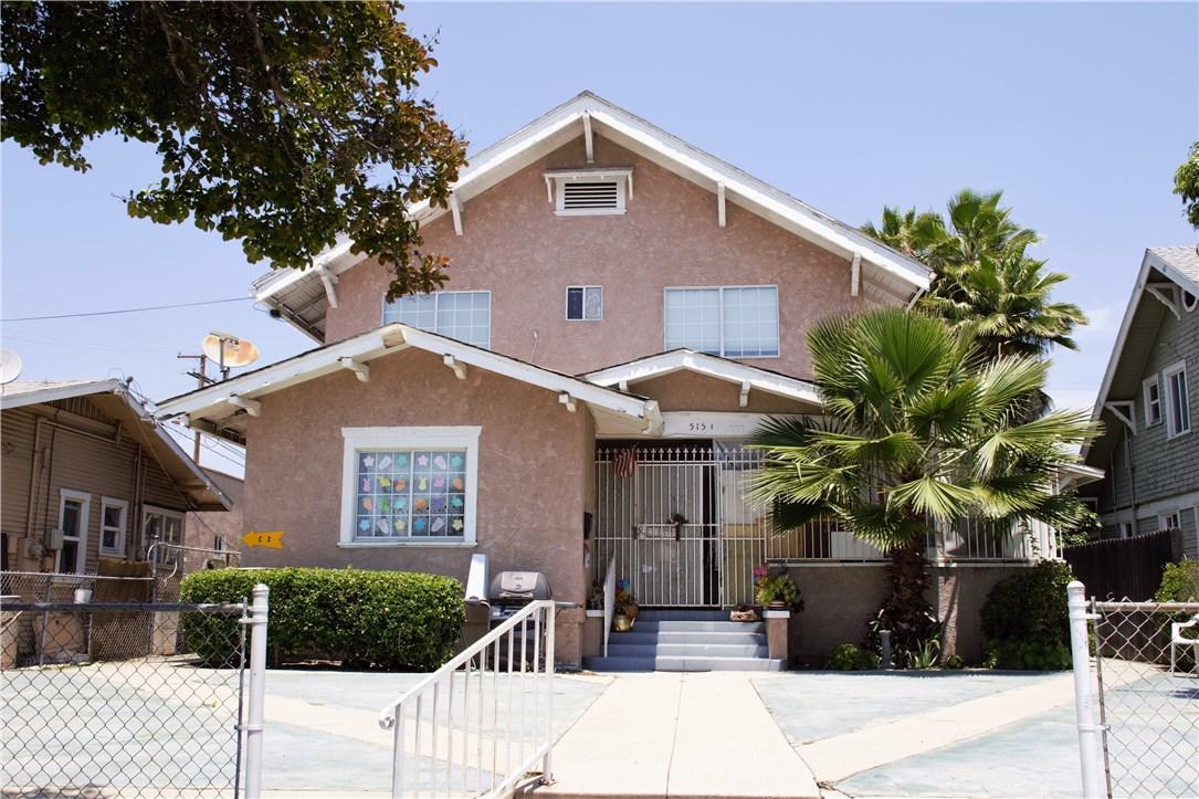 515 E Pasadena Street, Pomona, CA 91767