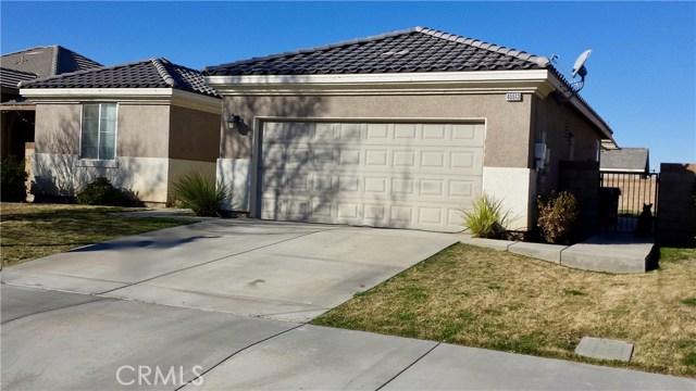 45513 Stanridge Avenue, Lancaster, CA 93535