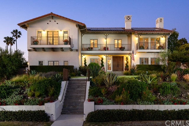 2808 Via Neve, Palos Verdes Estates, CA 90274