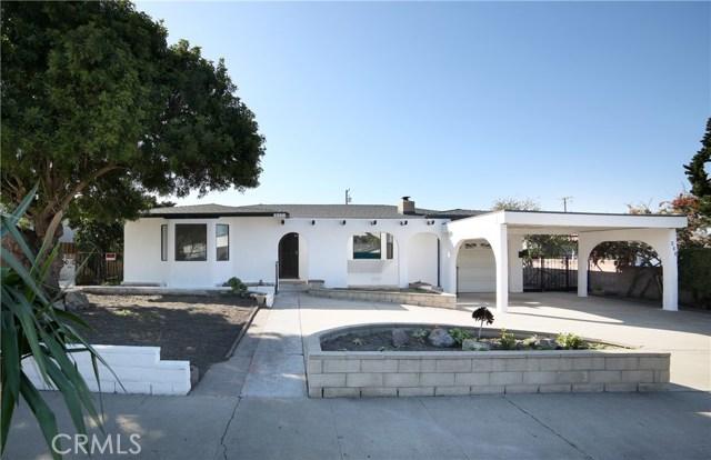 419 S I Street, Lompoc, CA 93436